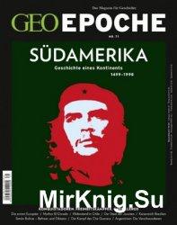 Geo Epoche Nr.71