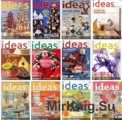 Ideas Para tu Hogar 1998-2009
