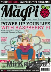 The MagPi - Issue 44