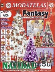 Modatelas Fantasy Manualidades № 4 Navidad 2010