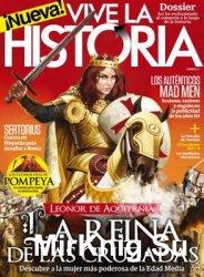 Vive la Historia 2016-04