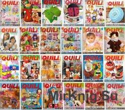 Hugo Quili 2002-2011 36 номеров