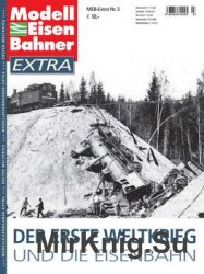 ModellEisenBahner Extra - Nr.3 2016