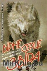 Вірне серце звіра : Оповідання про тварин