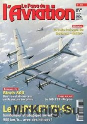 Le Fana de L'Aviation №333