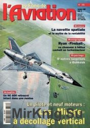 Le Fana de L'Aviation №335
