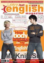 Hot English Magazine - No.167