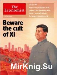 The Economist - 2 April 2016 (+ audio)