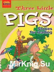 The Three Little Pigs (Starter)