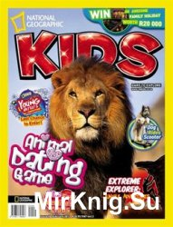 National Geographic KIDS - February 2012