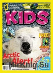 National Geographic Kids September 2011