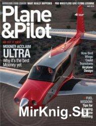Plane & Pilot 2016-05