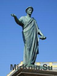 Одесса, ее окрестности и курорты