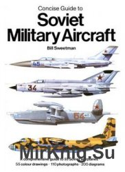 Concise Guide to Soviet Military Aircraft