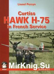 Curtiss HAWK H-75 in French Service