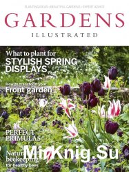 Gardens Illustrated April 2016