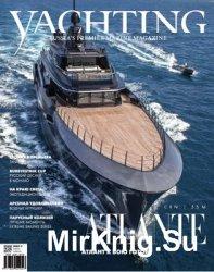 Yachting 2016-01 (81) (Россия)