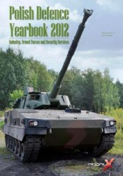 Polish Defence Yearbook 2012
