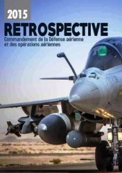 Retrospective CDAOA 2015