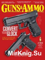 Guns & Ammo 2016-04