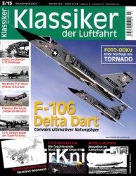 Klassiker der Luftfahrt 2015-03