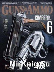 Guns & Ammo 2016-05