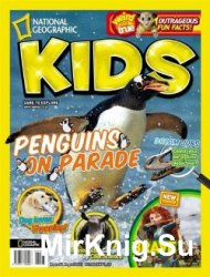 National Geographic KIDS - August 08 2012