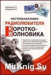 Настольная книга радиолюбителя-коротковолновика