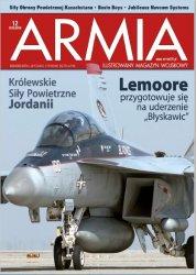 Armia №12 2015