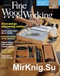 Fine Woodworking №254 - May/June 2016