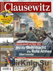 Clausewitz: Das Magazin fur Militargeschichte №3/2016