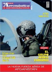Revista Aeronautica y Astronautica №852