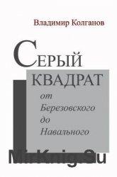 Серый квадрат: от Березовского до Навального