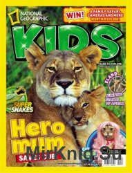 National Geographic KIDS - September 09 2012