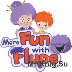 More Fun With Flupe (Audiobook)