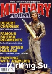Military Modelling Vol.32 No.11 2002
