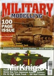 Military Modelling Vol.32 No.04 2002