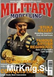 Military Modelling Vol.32 No.08 2002