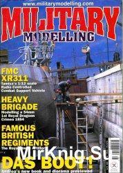 Military Modelling Vol.32 No.05 2002