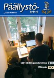 Paallystolehti №1 2016