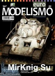 Euromodelismo №267 2016