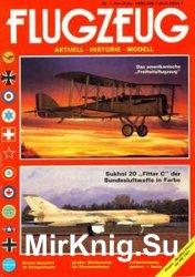 Flugzeug 1986-01