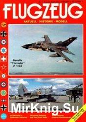 Flugzeug 1986-04