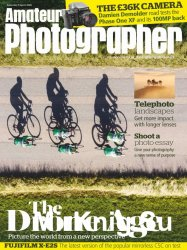 Amateur Photographer 9 April 2016