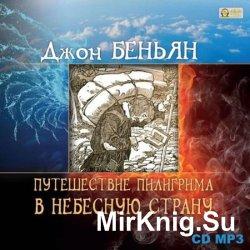 Путешествие пилигрима в Небесную страну (аудиокнига)