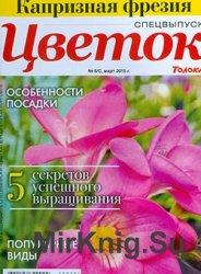 Цветок № 6 СВ, 2015
