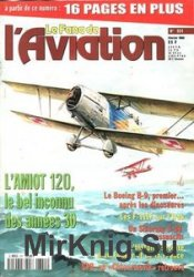 Le Fana de L'Aviation №351