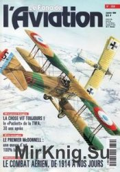 Le Fana de L'Aviation №350