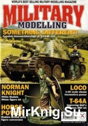 Military Modelling Vol.29 No.02 1999