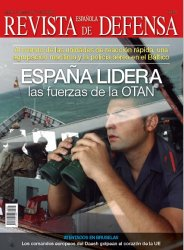 Revista Espanola de Defensa №327